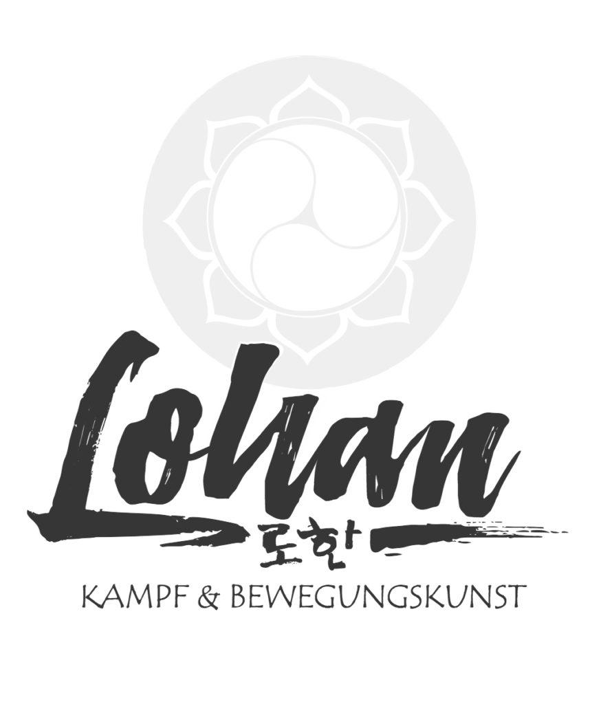 Lohan Dojo Logo